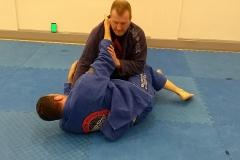 Training February 2018